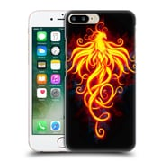 Official Christos Karapanos Phoenix Royal Hard Back Case For Apple Iphone 7 Plus