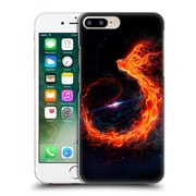 Official Christos Karapanos Phoenix Out Of Space Hard Back Case For Apple Iphone 7 Plus