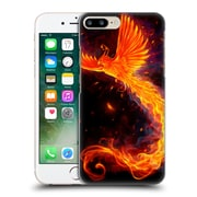 Official Christos Karapanos Phoenix Immortal Flames Alternative Hard Back Case For Apple Iphone 7 Plus