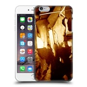 Official Demian Dressler Series Terra Synthetica Awaiting Deliverance Hard Back Case For Apple Iphone 6 Plus / 6S Plus