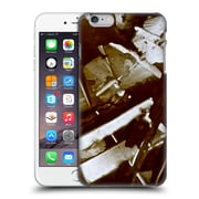 Official Demian Dressler Series Terra Synthetica Industry Hard Back Case For Apple Iphone 6 Plus / 6S Plus