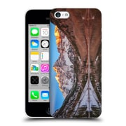 Official Darren White Reflection Indian Peaks Reflection Hard Back Case For Apple Iphone 5C