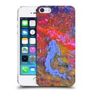 Official Demian Dressler Series Prismatica Drift Hard Back Case For Apple Iphone 5 / 5S / Se
