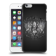 Official Def Leppard Design Rock Of Ages Hard Back Case For Apple Iphone 6 Plus / 6S Plus