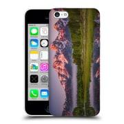 Official Darren White Reflection Morans Cloudcap Hard Back Case For Apple Iphone 5C