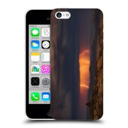 Official Darren White Heavens Shooting The Mines Hard Back Case For Apple Iphone 5C