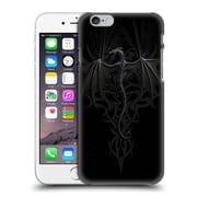 Official Christos Karapanos Dragons The Cure Hard Back Case For Apple Iphone 6 / 6S