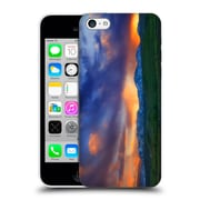 Official Darren White Heavens Natures Twin Towers Hard Back Case For Apple Iphone 5C