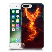 Official Christos Karapanos Phoenix 2 From The Last Spark Hard Back Case For Apple Iphone 7 Plus