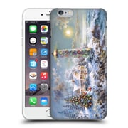 Official Christmas Mix Winter Wonderland Nicky Boehme Lighthouse Merriment Hard Back Case For Apple Iphone 6 Plus / 6S Plus