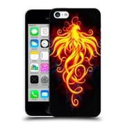 Official Christos Karapanos Phoenix Royal Hard Back Case For Apple Iphone 5C