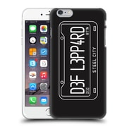Official Def Leppard Design Steel City Hard Back Case For Apple Iphone 6 Plus / 6S Plus