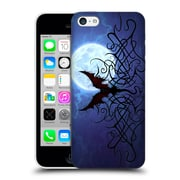 Official Christos Karapanos Horror Secrets Of The Moon Hard Back Case For Apple Iphone 5C