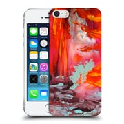 Official Demian Dressler Nexion Series 2 Tempering Hard Back Case For Apple Iphone 5 / 5S / Se