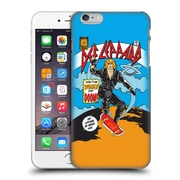 Official Def Leppard Design Women Of Doom Hard Back Case For Apple Iphone 6 Plus / 6S Plus