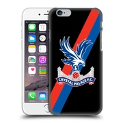 Official Crystal Palace Fc The Eagles Sash Hard Back Case For Apple Iphone 6 / 6S