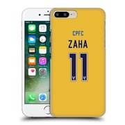 Official Crystal Palace Fc 2016/17 Players Away Kit Wilfried Zaha Hard Back Case For Apple Iphone 7 Plus