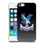 Official Crystal Palace Fc 2016/17 Players Kit Gk Home Hard Back Case For Apple Iphone 5 / 5S / Se