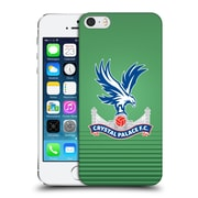 Official Crystal Palace Fc 2016/17 Players Kit Gk Away Hard Back Case For Apple Iphone 5 / 5S / Se