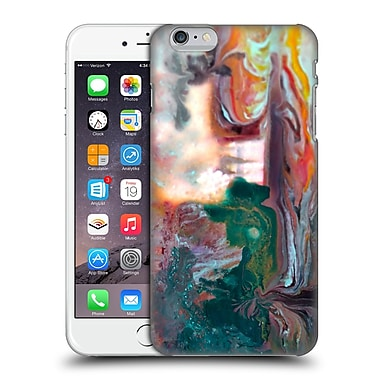Official Demian Dressler Series Prismatica Neither Neither Tree Hard Back Case For Apple Iphone 6 Plus / 6S Plus