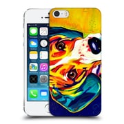 Official Dawgart Dogs 2 Beagle Bailey Hard Back Case For Apple Iphone 5 / 5S / Se