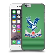 Official Crystal Palace Fc 2016/17 Players Kit Gk Away Hard Back Case For Apple Iphone 6 / 6S