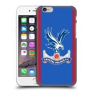 Official Crystal Palace Fc 2016/17 Players Kit Home Hard Back Case For Apple Iphone 6 / 6S