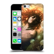 Official Daniel Conway Surreal Portraits Softly Sleeping Hard Back Case For Apple Iphone 5C