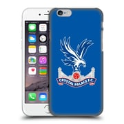 Official Crystal Palace Fc The Eagles Royal Blue Hard Back Case For Apple Iphone 6 / 6S