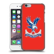 Official Crystal Palace Fc The Eagles Red Hard Back Case For Apple Iphone 6 / 6S