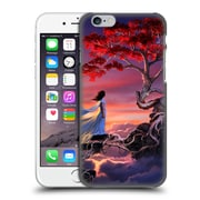 Official Daniel Conway Cherry Blossoms Sakura In The Sky Hard Back Case For Apple Iphone 6 / 6S