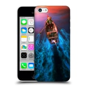 Official Daniel Conway Surreal Scenery Lights Beneath The Lake Hard Back Case For Apple Iphone 5C