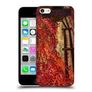 Official Darren White Fall Colours Autumn Splendor Hard Back Case For Apple Iphone 5C