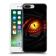 Official Christos Karapanos Dragons Eye Hard Back Case For Apple Iphone 7 Plus