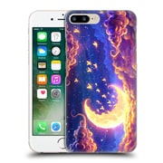 Official Christos Karapanos Dreamy Let Yourself Free Hard Back Case For Apple Iphone 7 Plus