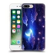 Official Christos Karapanos Dreamy Moondance Hard Back Case For Apple Iphone 7 Plus