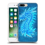 Official Christos Karapanos Dragons Iced Hard Back Case For Apple Iphone 7 Plus