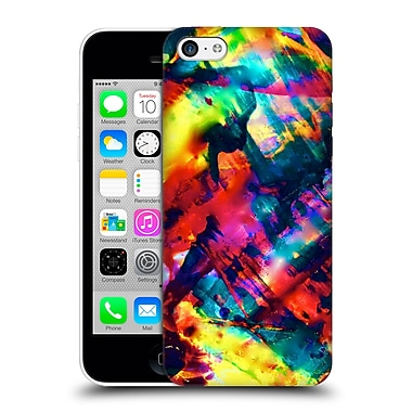 Official Demian Dressler Nexion Series Advaita Hard Back Case For Apple Iphone 5C