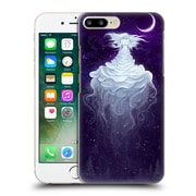 Official Christos Karapanos Fantasy Creatures Snow Queen Hard Back Case For Apple Iphone 7 Plus