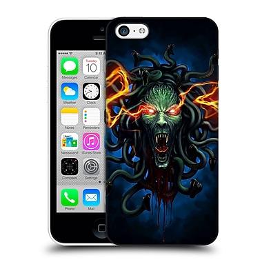 Official Christos Karapanos Horror 2 Medusa Hard Back Case For Apple Iphone 5C