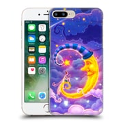 Official Christos Karapanos Dreamy Bedtime Story Hard Back Case For Apple Iphone 7 Plus