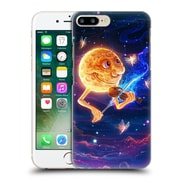 Official Christos Karapanos Dreamy Dancing By The Moon Hard Back Case For Apple Iphone 7 Plus