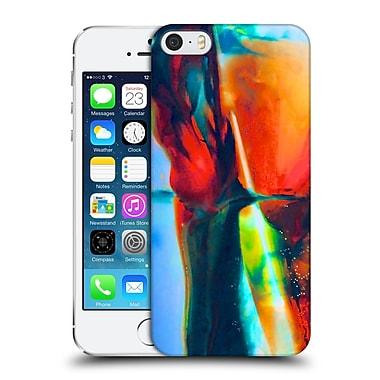Official Demian Dressler Series Prismatica 2 Guna Hard Back Case For Apple Iphone 5 / 5S / Se