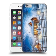 Official Chuck Black Cabin Friday Night Joys Hard Back Case For Apple Iphone 6 Plus / 6S Plus