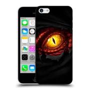 Official Christos Karapanos Dragons Eye Hard Back Case For Apple Iphone 5C