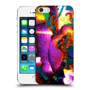 Official Demian Dressler Series Prismatica 2 Kosmogonia Hard Back Case For Apple Iphone 5 / 5S / Se
