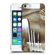 Official Demian Dressler Series Terra Synthetica Surf Cottage Grave Yard Hard Back Case For Apple Iphone 5 / 5S / Se