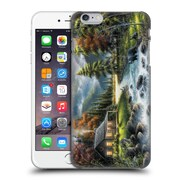 Official Chuck Black Cabin As Autumn Approaches Hard Back Case For Apple Iphone 6 Plus / 6S Plus