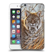 Official Chuck Black Big Cats Always Watching Hard Back Case For Apple Iphone 6 Plus / 6S Plus