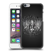 Official Def Leppard Design Rock Of Ages Hard Back Case For Apple Iphone 6 / 6S